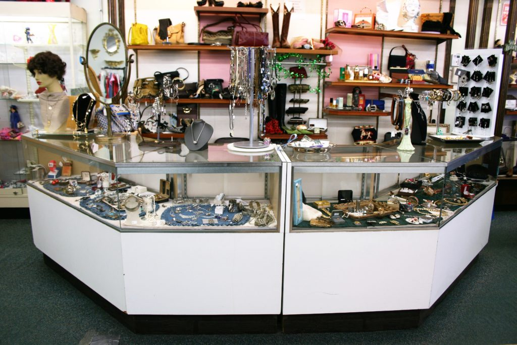 Palatine home of the sparrow for Jewelry consignment shops near me
